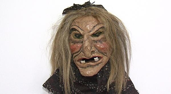 Sauliaus Tamulio kaukė. etaplius.lt foto