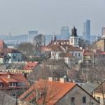 Vilniuje pranešti apie miesto problemas nuo šiol galima ir mobiliaisiais telefonais