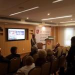 Vašingtone pristatyta mokslinė monografija apie istorinę Lietuvos valdovų gobelenų kolekciją