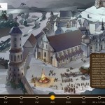 Katedros požemių ekspozicijoje – pirmoji holograma
