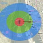 Kaip atrodytų baisiausia SGD terminalo avarija?