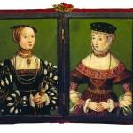 Valdovų sutuoktinės buvo tikros europietės
