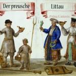 Prūsų kraujo paveldėtojai