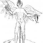 Lietuvių ir prūsų dievų atvaizdai rašytinių šaltinių duomenimis(3)