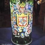 Valdovų rūmai su karaliumi Žygimantu Vaza siejamą bokalą įsigijo aukcione Didžiojoje Britanijoje