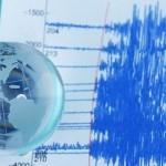 Žemės drebėjimo bangos Lietuvos teritoriją pasiekė maždaug po 20 minučių