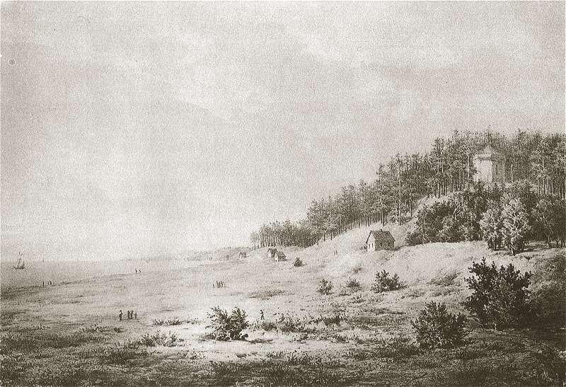 Piešinys Napoleono Ordos. wikipedia.org nuotrauka