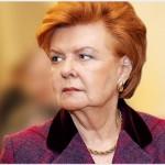 Latvijai gresia matriarchatas