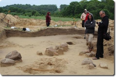 archeologu lobis