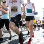 Pasaulio lietuviai kviečia bėgti kartu Vilniuje