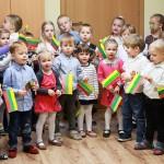 Tarptautinei vaikų dienai praėjus...