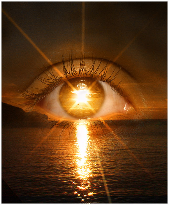 DeviantArt for 'eye' in the photo manipulation category