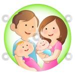 JT priimta istorinė rezoliucija, ginanti šeimą