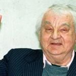 Mirė aktorius L. Zelčius