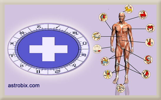 astrology-health