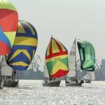 """48-oji Kuršių marių regata startuos su įspūdingomis """"Jūros šventės regatos"""" varžybomis"""