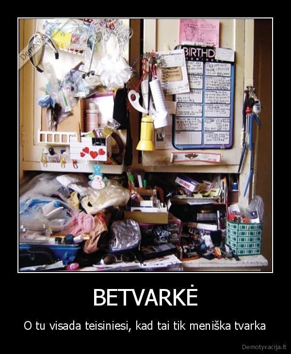 BETVARKe