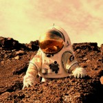 Į Vilnių atvyksta verslininkas, planuojantis apgyvendinti žmones Marse