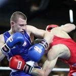 Europos bokso čempionate – Eimanto Stanionio triumfas!