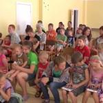 Iki 2020-ųjų kūdikių ir vaikų globos namų Vilniuje nebeliks