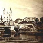 Verčiamos Žaliojo tilto skulptūros žadina 1655 –ųjų Lietuvos gynėjų atminimą