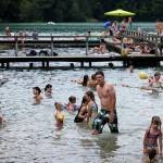 Higienistai įspėja: Lietuvos ežeruose – enterokokų kolonijos