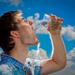 Dehidratacija: kaip pasireiškia ir kaip jos išvengti