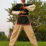 KŪNOVARA – baltiškas prigimtinių galių vystymas