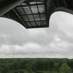 Biržų rajone, Kirkilų kraštovaizdžio draustinyje atidaromas naujas apžvalgos bokštas