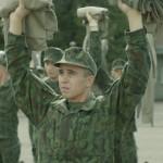 Britų ir lietuvių filme – Lietuvos pasiruošimas gynybai