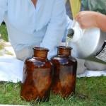 Kaip pasigaminti užpiltinį aliejų (fitolį)