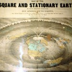 O kas, jeigu Žemė būtų iš tiesų plokščia?