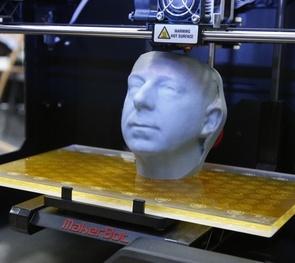 3d-spausdintuvas