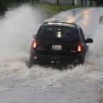 Klimatologo perspėjimas: laukia didžiulės problemos
