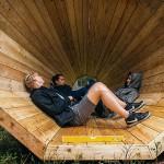 Garsadėžės - estų išradimas išgirsti Gamtos