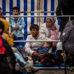 Klaipėda netrukus sulauks pirmųjų pabėgėlių