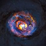 Visata atsirado iš niekur, taip teigia mokslininkai