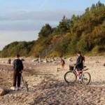 Pajūryje įrengs naują paplūdimį