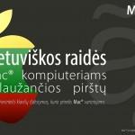 Lietuvių kalba neišnyks, jei bus ne tik saugoma, bet ir nuolatos kuriama
