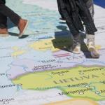 Kaip lietuviai tapo emigrantų tauta