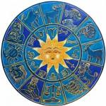 Zodiako ženklai pagal PETRĄ RAKŠTIKĄ