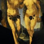Biblijos tyrėjo išvada: Ieva buvo sukurta iš Adomo penio