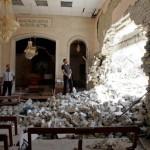 Paskelbtas pavojingiausių krikščionims šalių sąrašas