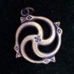 Kai kurie poetiniai-mitologiniai Lietuvos provaizdžiai: Žaltys, Puta, Velnias