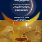 Naujieji mėnulio metai - baltiškos Kumeliuko krikštynos