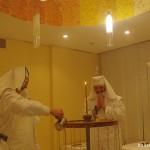 Vasario 2-oji - Perkūno pirma diena, Perkūnyčia