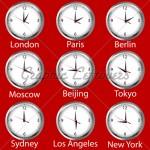 Radikalus pasiūlymas – visame pasaulyje atsisakyti laiko juostų