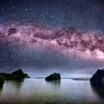 Prasidėjo Paukščių Tako galaktikos mirtis