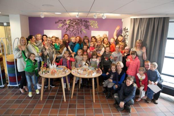 Islandijos lietuvių bendruomenė