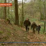 Žemaitijos nacionaliniame parke atrastas MEDSĖDŽIO piliakalnis